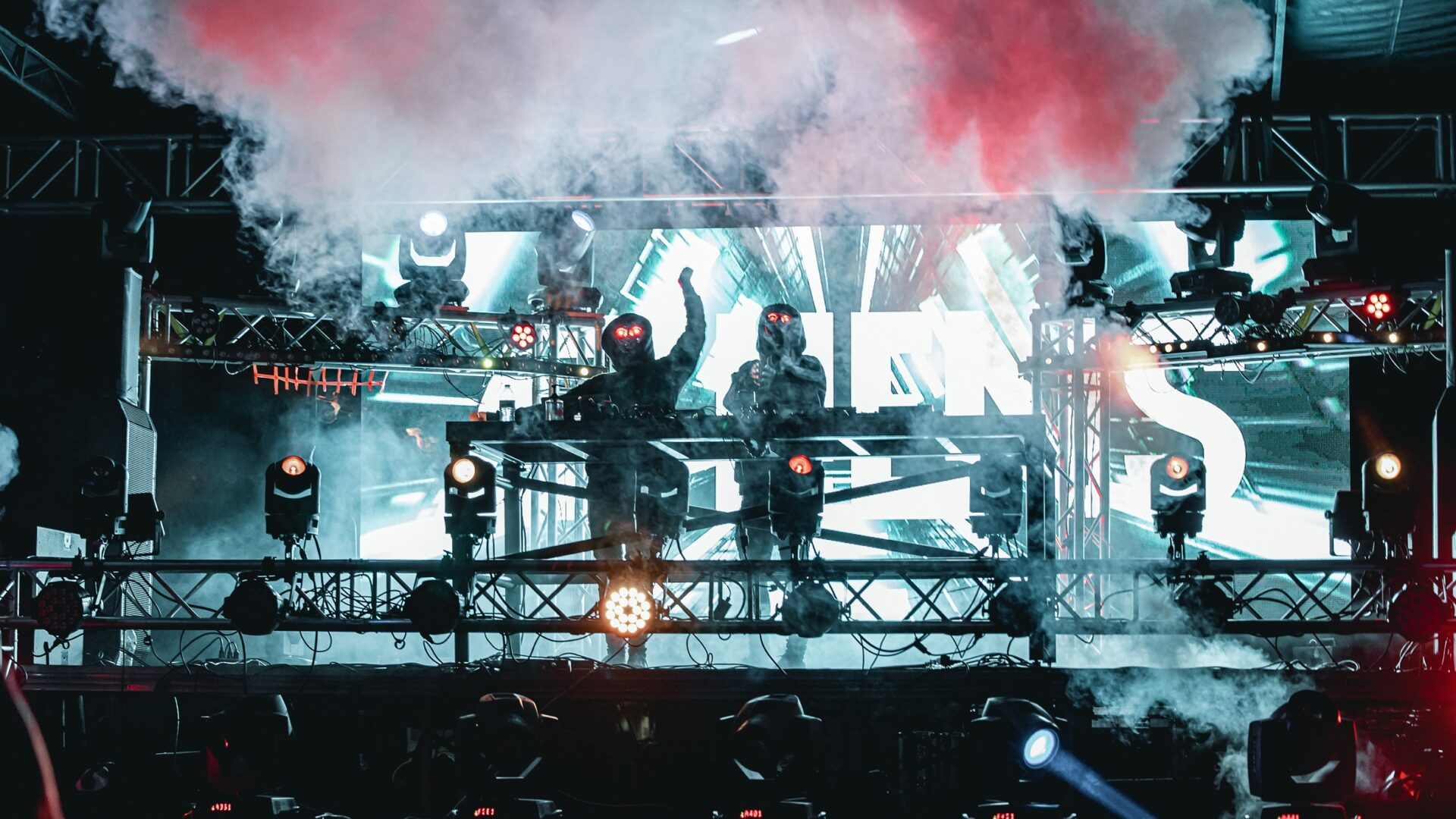 Events - The Era Of EDM